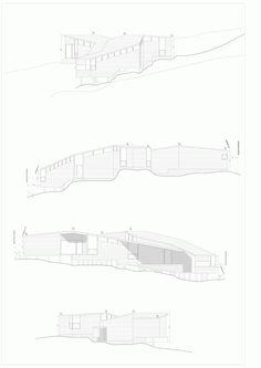 House Tunquén / Branko Pavlovic + Pablo Lobos-Pedrals