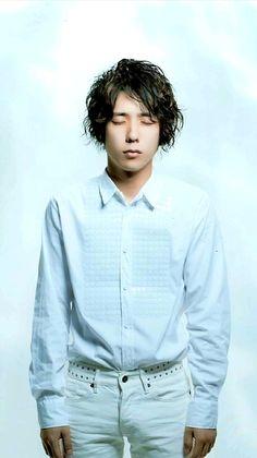 Ninomiya Kazunari, Cute Guys, Sexy, Chef Jackets, Super Cute, Handsome, Cool Stuff, Fashion, Moda