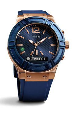 Reloj Guess SmartWatch hombre C0001G1