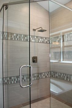 A shower is one of the most important parts of the day! Make sure you have a great shower with Lake Hallie Cabinets & Design. We bring clients in Wisconsin the best in bathroom design! Barrel Ceiling, Custom Shower, Parade Of Homes, Closet Designs, Cabinet Design, Bathroom Designs, New Builds, Home Remodeling, Wisconsin