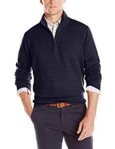 Van Heusen Men's Long-Sleeve Windowpa... for only $29.99