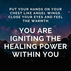 This workshop is simple, safe, effective and beautiful to do. We all have 'self-healing' hands – we just don't know it! Let us give you the tools you can use for for your spiritual awakening. Healing Hands, Self Healing, Keeping Healthy, Close Your Eyes, Spiritual Awakening, Restore, Helping People, Opportunity, Flow