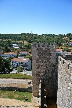 Castelo de Sabugal - Portugal