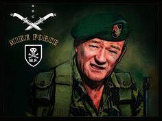 0ce57cbcf59f3 John Wayne Green Berets tribute (Project MIKE force)