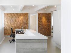 Agentur Bruce B., Stuttgart. Ein Projekt von Ippolito Fleitz Group – Identity Architects.