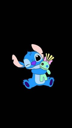325 Best Cute Wallpaper Images Cute Wallpapers Stitch Disney Lilo And Stitch