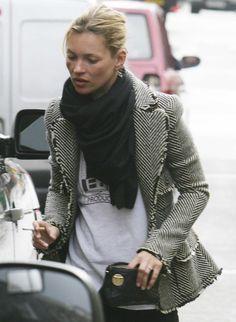 Kate Moss : Photo