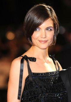 Katie Holmes: Fotografías de la actriz