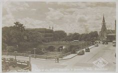 #Cali 1950 #CaliViejo #ValledelCauca #Colombia