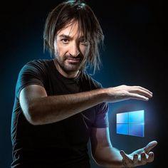 マイクロソフトの天才、キップマンってどんな人?