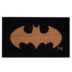 Capacho Batman #capacho #retrô #versareanosdourados