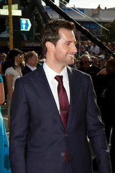 Wellington - November 2012 Hobbit premiere