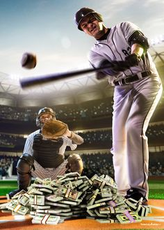 Cover Story for Mayor of Savannah : PLAY BALL. Artwork by WEBPRO Trophy Shop, Perth, Savannah Chat, Creative Design, Artwork, Play, Shopping, Collection, Cover