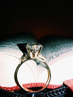 23741a8e9018 Las 47 mejores imágenes de Anillos de boda y compromiso