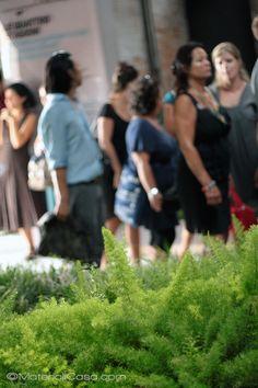 People in Biennale ;)