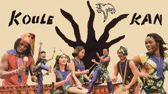 쿨레칸 1주년 기획공연 :: 아프리카 무용음악극 이리바(Yiriba)   쿨레 칸 Koule Kan