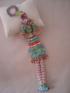 Head Over Heels Bracelet | Flickr - Photo Sharing!