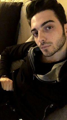 Gian Twitter-Gianluca Il Volo-