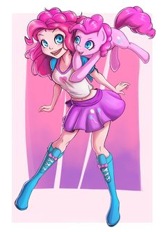 See more 'My Little Pony: Friendship is Magic' images on Know Your Meme! Dessin My Little Pony, My Little Pony Cartoon, My Little Pony Characters, My Little Pony Drawing, My Little Pony Pictures, Anime Vs Cartoon, M Anime, Anime Furry, Kawaii Anime