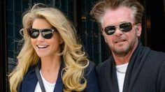 Christie Brinkley Sets Record Straight About Breakup with John Mellencamp