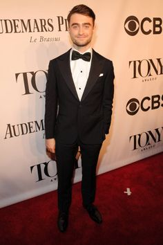 Best Dressed at the 2014 Tony Awards - Red Carpet Arrivals at the 2014 Tonys - Elle