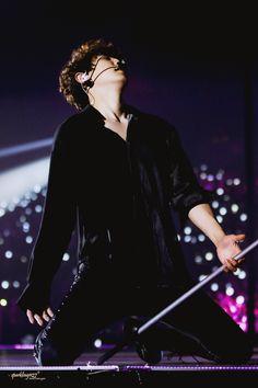 #CHANYEOL #EXO - pause buttttttooooonnnnnn!!!!!