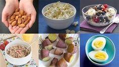 20 Super Foods That Burn Fat