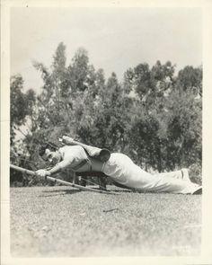 Traditional Archery Society > Forums > Howard Hill > Howard Hill Form Photos