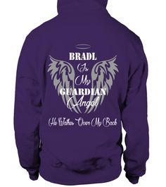 # BRADLEY IS MY GUARDIAN ANGEL .  BRADLEY IS MY GUARDIAN ANGEL  A GIFT FOR THE SPECIAL PERSON  It's a unique tshirt, with a special name!   HOW TO ORDER:  1. Select the style and color you want:  2. Click Reserve it now  3. Select size and quantity  4. Enter shipping and billing information  5. Done! Simple as that!  TIPS: Buy 2 or more to save shipping cost!   This is printable if you purchase only one piece. so dont worry, you will get yours.   Guaranteed safe and secure checkout via…
