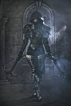 Annnd found a cosplay costume goal for next year.