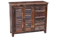 Waverly Cabinet on OneKingsLane.com