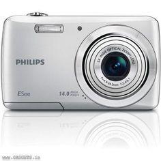Philips DSC110 14MP Digital Camera