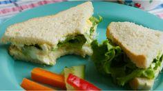 Sandwich fillers