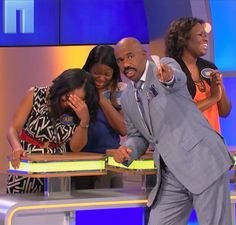 #FamilyFeud  Weeknights at 6 & 630p on FOX 50!