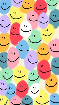 you look good when you smile Trippy Wallpaper, Iphone Background Wallpaper, Kawaii Wallpaper, Pastel Wallpaper, Aesthetic Iphone Wallpaper, Cool Wallpaper, Aesthetic Wallpapers, Hippie Wallpaper, Wallpaper Iphone Disney