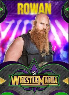 John Cena Wwe Champion, Wwe Wrestlemania 34, Shane Mcmahon, R Truth, Catch, Kevin Owens, Wwe Champions, Aj Styles, Seth Rollins