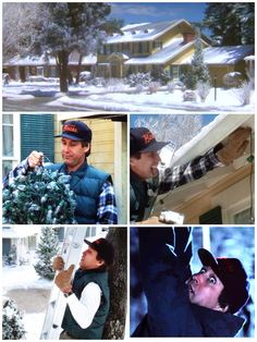 National Lampoon's Christmas Vacation 1989 Lampoons Christmas, National Lampoons, Christmas Vacation, Film Industry, Cinematography, Filmmaking, Movies, Cinema, Films