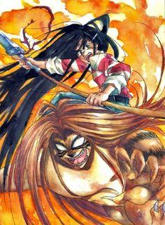Ushio and Tora Ushio To Tora, Manga Anime, Anime Art, Cool Backgrounds, Anime Characters, Fan Art, Cartoon, Cool Stuff, Random Things