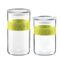 Bodum Storage Jars