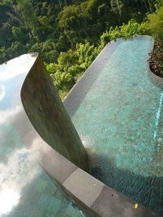Ubud Hanging Gardens Pool Villa  Bali