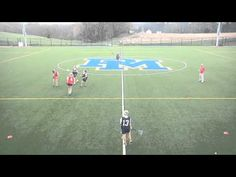 Women's Drill of the Month: Post Passing and Cutting