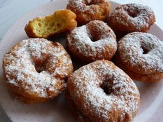 Tej, Bagel, Doughnut, Bread, Minden, Desserts, Recipes, Food, Tailgate Desserts