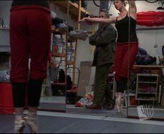 Everwood - Amy Abbott(Emily VanCamp) Ballet