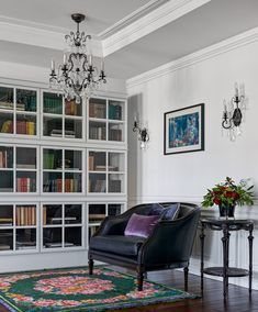 Jan Kath, Home Office, Bookcase, Gallery Wall, Shelves, Interior Design, Inspiration, Home Decor, Libraries