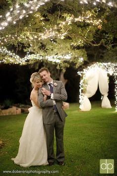 The Doberenz Photography Blog: Julie and Evan | Kindred Oaks Wedding