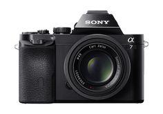 Sony A7 Review - ProPhotoRev.com