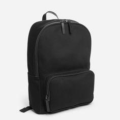 The Modern Zip Backpack - Mini | Everlane