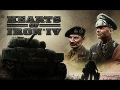 hearts of iron 4 #4 Фашиский Ирак: Альтернативная история. Гейм овер?