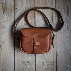 'Vale' Cartridge Bag