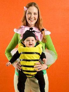 Mamá & Bebé disfrazados para Halloween ¡En Fotos! | Blog de BabyCenter